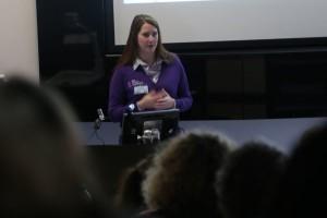 Speaking At Glyndwr