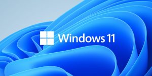 Windows 11 The Future of Computing.